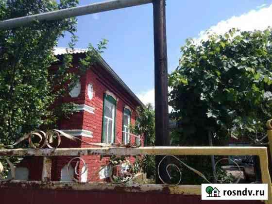 Дом 126 м² на участке 20 сот. Кисляковская