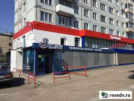 Торговое помещение, 65 кв.м. Кемерово