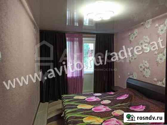 2-комнатная квартира, 53.9 м², 1/9 эт. Волгоград