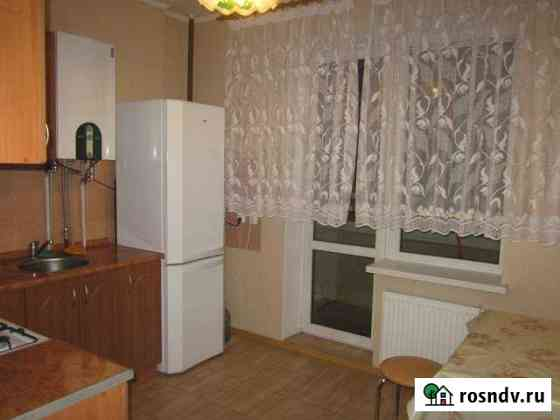 1-комнатная квартира, 40 м², 2/9 эт. Калининград