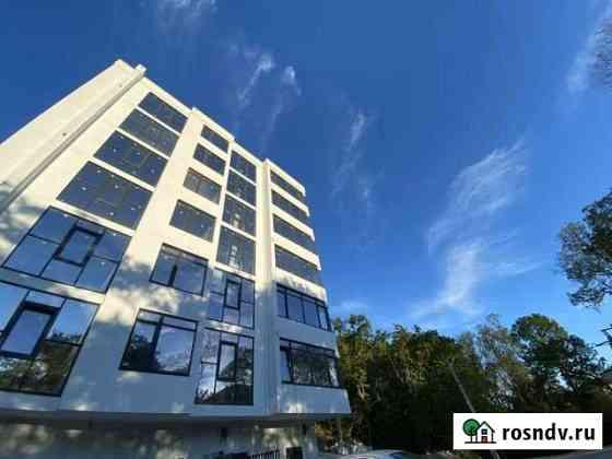 2-комнатная квартира, 59 м², 2/6 эт. Мысхако