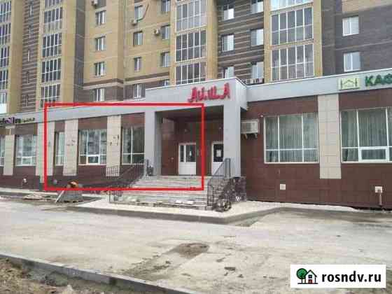 Помещение 220 кв.м. Г. Баруди / Серова Казань