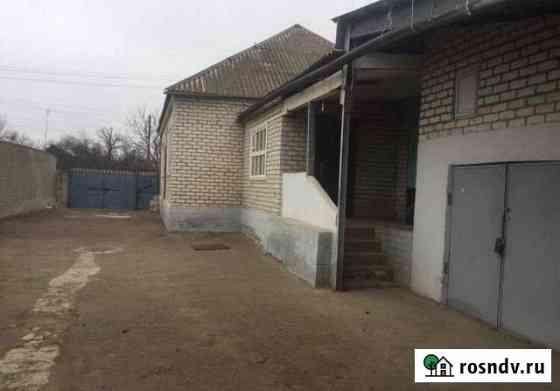 Дом 100 м² на участке 7 сот. Будённовск