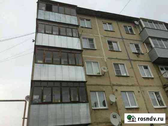 2-комнатная квартира, 44 м², 3/5 эт. Комсомольск