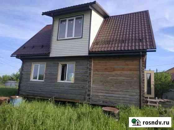 Дом 94 м² на участке 10 сот. Белоусово