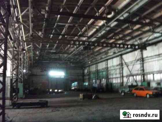Производственное помещение, 2000 кв.м. Волгоград