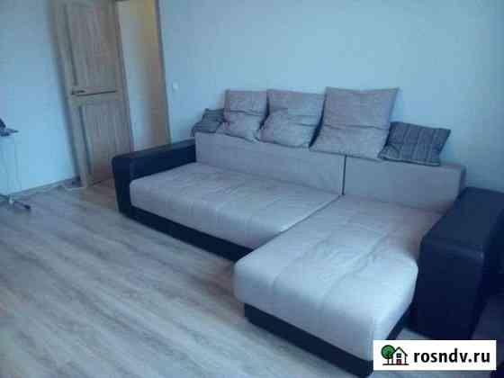 2-комнатная квартира, 44 м², 1/3 эт. Малино