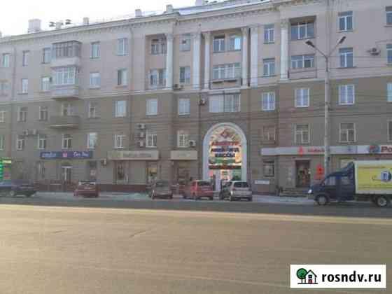 Офисное помещение, 223.5 кв.м. Омск
