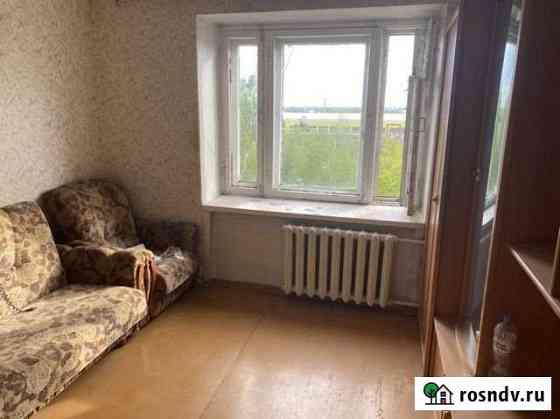 Комната 17 м² в 1-ком. кв., 5/5 эт. Иваново