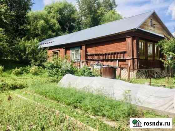 Дом 90 м² на участке 15 сот. Владимир