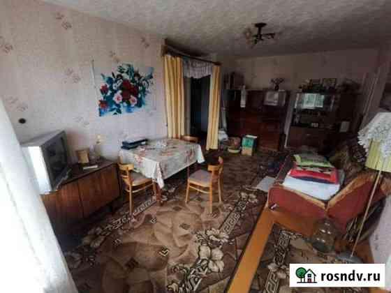 2-комнатная квартира, 43 м², 4/5 эт. Тутаев