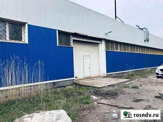 Производственное или складское помещение, 382 кв.м. Санкт-Петербург