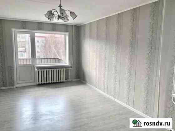 1-комнатная квартира, 32 м², 4/5 эт. Ишим