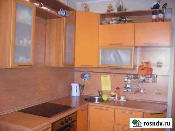 1-комнатная квартира, 35 м², 3/6 эт. Иркутск
