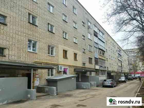 2-комнатная квартира, 53 м², 1/5 эт. Тамбов