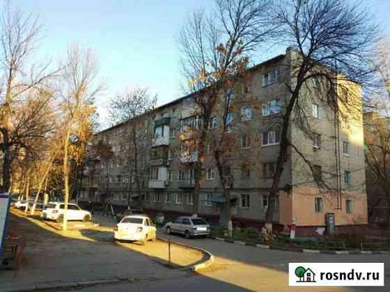 1-комнатная квартира, 33.1 м², 3/5 эт. Саратов