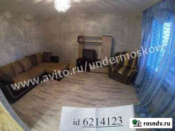 1-комнатная квартира, 35 м², 2/9 эт. Наро-Фоминск