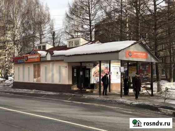 Г. Долгопрудный, ул. Лихачёвское шоссе, д. 8к1 Долгопрудный