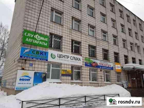 Офисное помещение, 9.7 кв.м. Сыктывкар