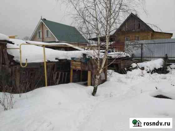 Дом 40 м² на участке 5.4 сот. Ижевск