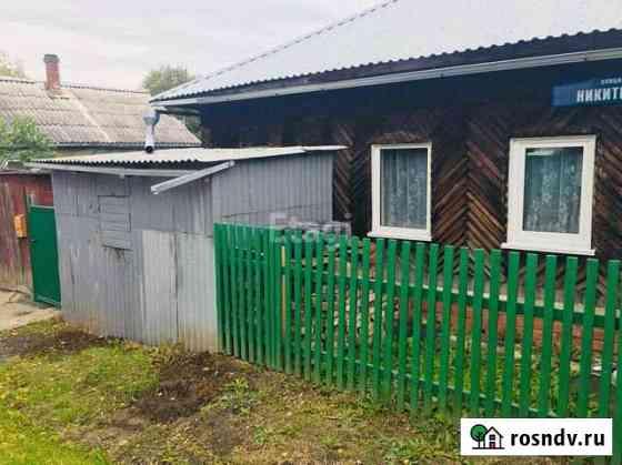 Дом 40 м² на участке 3 сот. Кемерово