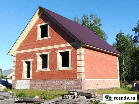 Дом 110 м² на участке 20 сот. Ельники