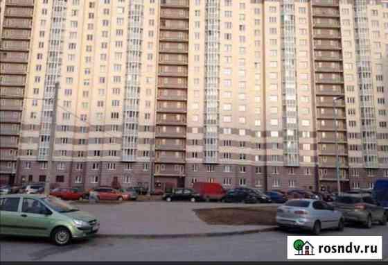 Комната 21 м² в 3-ком. кв., 1/17 эт. Санкт-Петербург