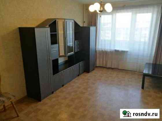 1-комнатная квартира, 33.3 м², 6/10 эт. Рязань