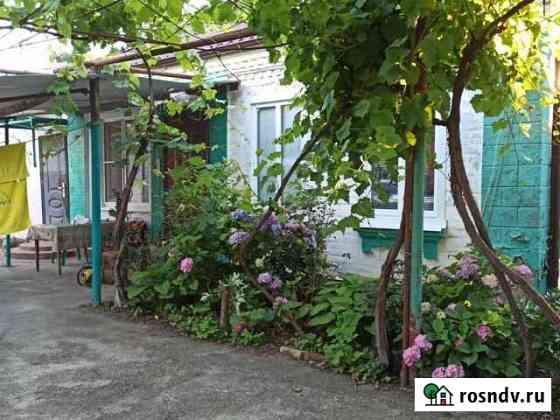 Дом 70 м² на участке 7 сот. Усть-Лабинск