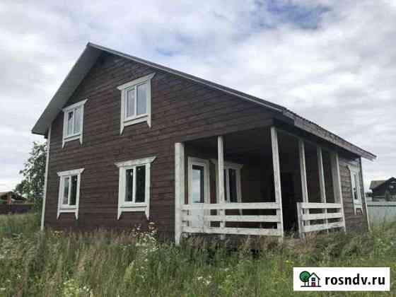 Дом 160 м² на участке 12 сот. Боровск