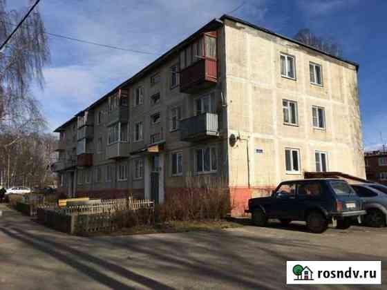 2-комнатная квартира, 42.5 м², 3/3 эт. Пущино