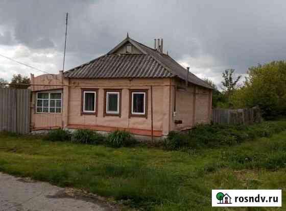 Дом 40 м² на участке 50 сот. Ивня