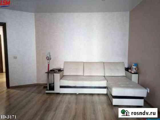 3-комнатная квартира, 92.1 м², 7/14 эт. Кудрово