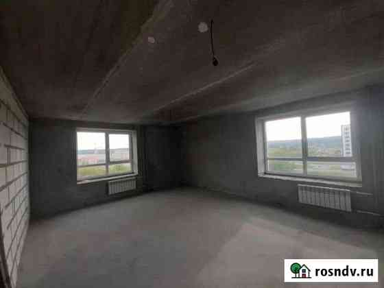 2-комнатная квартира, 55.4 м², 10/17 эт. Пенза