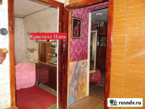 3-комнатная квартира, 56 м², 4/5 эт. Новомосковск
