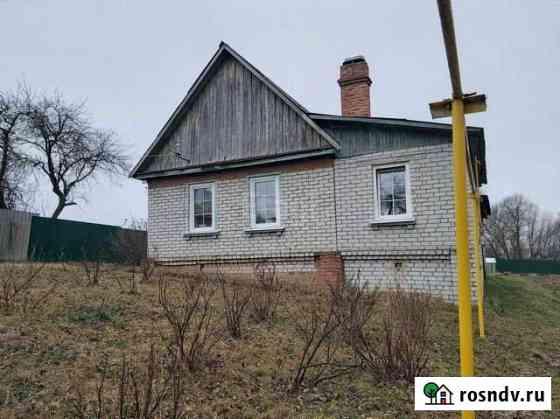 Дом 74.5 м² на участке 17 сот. Супонево