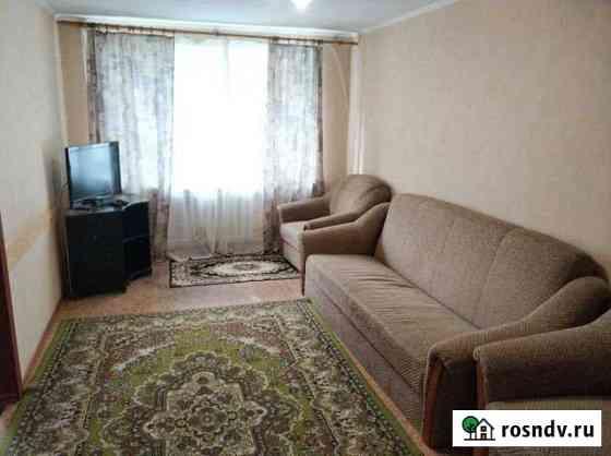 1-комнатная квартира, 38 м², 3/5 эт. Омск