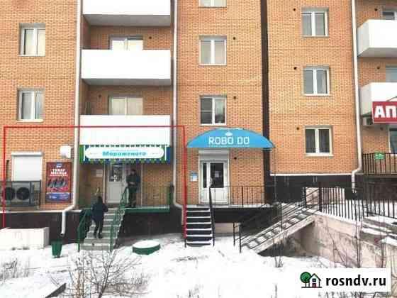 Торговое помещение, 34 кв.м. Улан-Удэ
