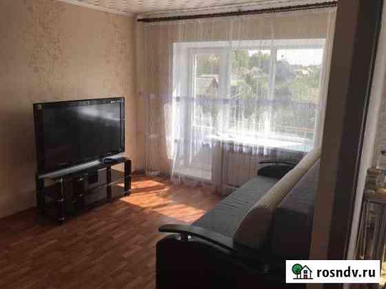 2-комнатная квартира, 43 м², 3/3 эт. Сердобск