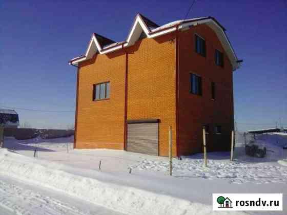 Дом 280 м² на участке 9 сот. Воскресенск