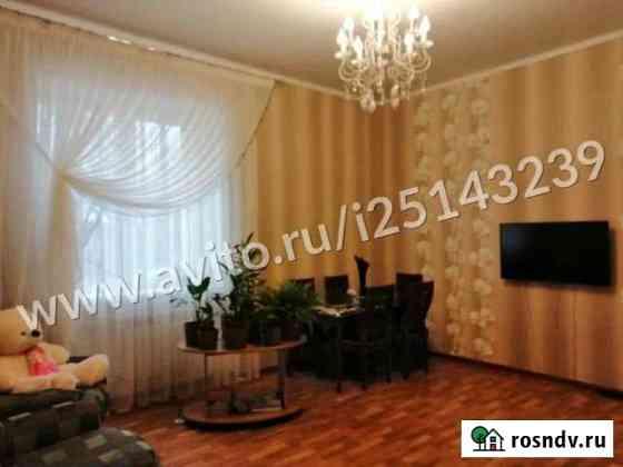 3-комнатная квартира, 78.9 м², 2/4 эт. Октябрьский