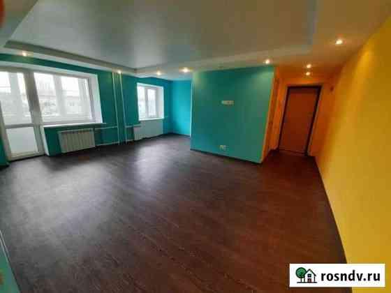 3-комнатная квартира, 56.1 м², 4/5 эт. Волгоград