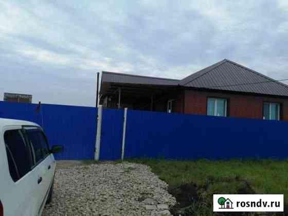 Дом 83.4 м² на участке 12 сот. Благовещенск