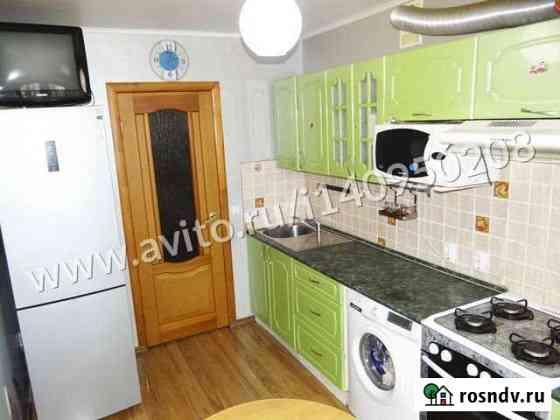 2-комнатная квартира, 64.9 м², 9/11 эт. Оренбург