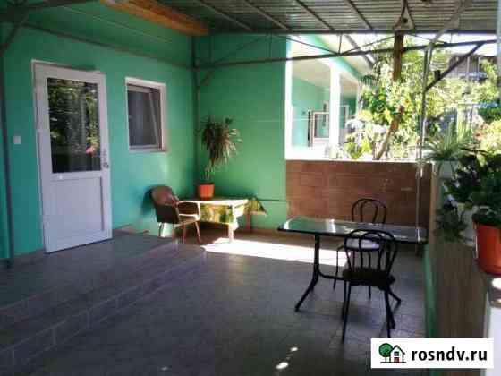 Комната 15 м² в 1-ком. кв., 1/1 эт. Алушта
