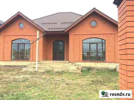 Дом 112 м² на участке 7.4 сот. Майкоп