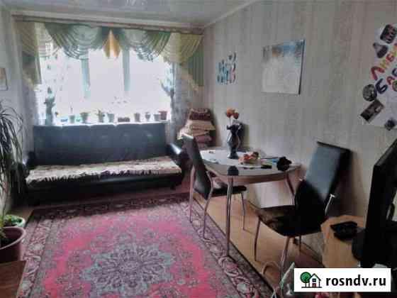 2-комнатная квартира, 40.7 м², 2/2 эт. Большой Исток