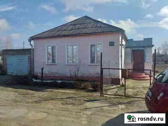 Дом 70 м² на участке 12 сот. Петровская