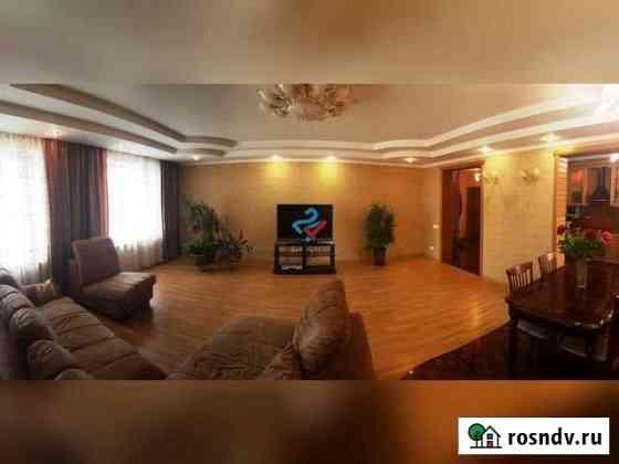 3-комнатная квартира, 112.6 м², 4/6 эт. Петропавловск-Камчатский
