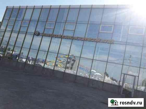 Офисы центр вид на море 58 и 30 кв.м. Таганрог
